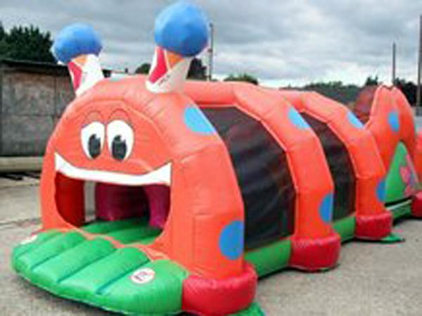 Helmet Tunnels, Inflatable Tunnel Entrance For Sports Event Decoration