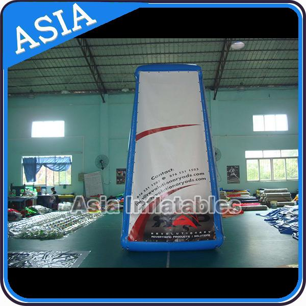 Inflatable Floating Billboard Advertising Inflatables Billboard