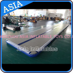 Safety Airtight 20cm Gymnastic Inflatable Air Track For Tumbling