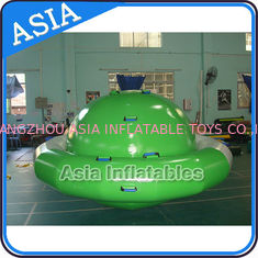 چین Saturn Inflatable Boats / Inflatable Water Saturn / Inflatable Floating Obstacle کارخانه