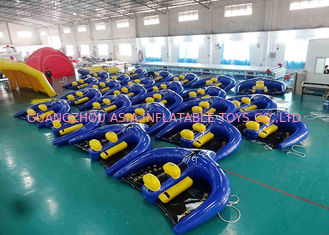 Flying Fish Water Towable Ski Tube Inflatable Flying MantaRay For Water Sports
