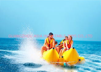 10 Person Double Seater Island Hopper Banana Boat / Towable Water Ski Tube