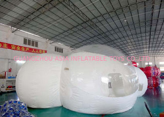 Hiqh Quality Durable Inflatable Camping Bubble Tent for sale