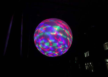 LED Inflatable Lighting Decoration Balloon Products for Events