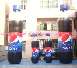 چین Sealed Inflatable Bottle / Replicate Model For Commercial Use کارخانه