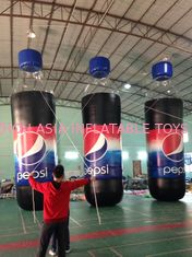 چین Huge Beverage Inflatable Bottles for Promotional کارخانه
