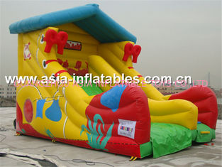 Home Use Inflatable Slide For Kids