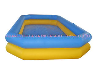 Customize Backyard Kids Inflatable Pools for Outdoor Using