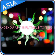 چین Factory Direct Special Inflatable Lighting Star for Wedding Decoration کارخانه