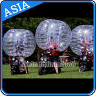 Bubble Footballs , PVC and TPU Bumper Balls , Bubble Soccer ball , Human bubble football تامین کننده