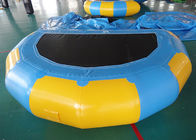 Rave Sports O-Zone Plus Water Bouncer Inflatable Water Games For Water Park تامین کننده