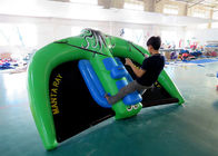 2 Person Flying Manta Ray Towable Inflatables For Water Park OEM تامین کننده