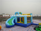 Inflatable Mini bouncer تامین کننده