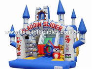چین inflatable combo  bounce house,cheap inflatable bouncy castle prices for sale کارخانه