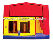 چین Popular Inflatable Bouncy Castle Inflatables China / Inflatable Combo for Kids کارخانه