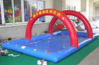 Customize Backyard Kids Inflatable Pools for Outdoor Using تامین کننده