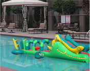 Inflatable Water Obstacles /  Inflatable Water Park for Adults