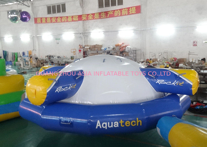 Inflatable Saturn , Inflatable Water Sports ,  Inflatable Water Toys تامین کننده