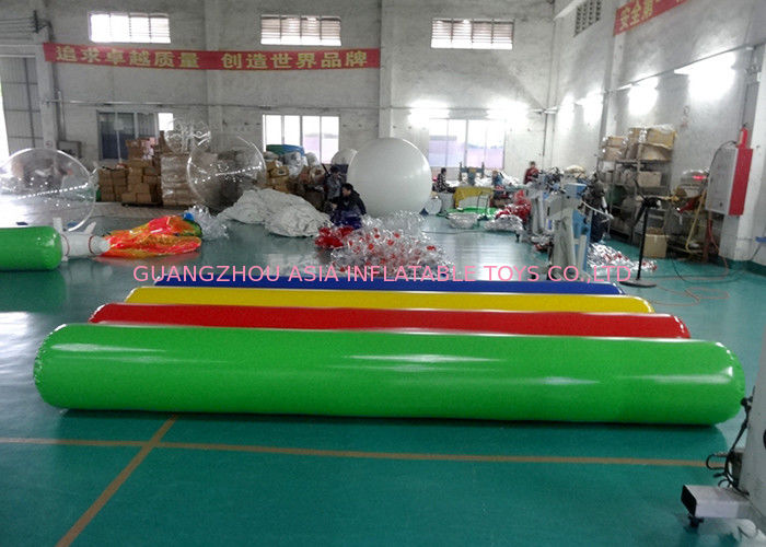 Inflatable Advertising Product , Inflatable Buoy Marker Floating For Advertising تامین کننده