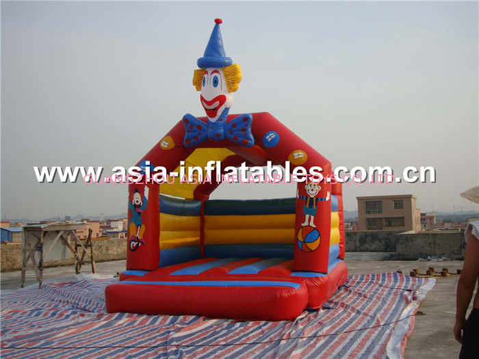 China PVC inflatable combos/ inflatable jumping castle bouncy house combo تامین کننده