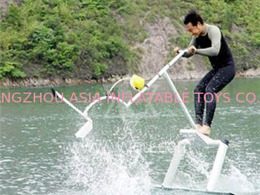 Hot Sale Aqua Water Bird, Inflatable Water Amusement Sports Equipment تامین کننده